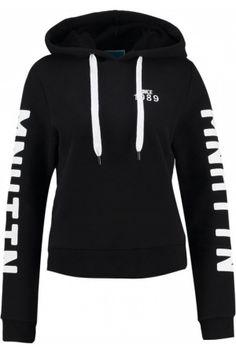Dames Sweaters - TWINTIP Sweater black