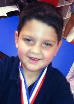 Hero boy, 4, dies after saving 3-year-old girl in pool - U.S. News