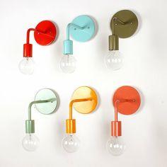 Good Moderne Lampen und Leuchten von Onefortythree