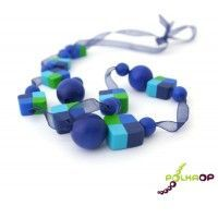 lovely color combination - fimo