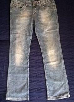Kup mój przedmiot na #vintedpl http://www.vinted.pl/damska-odziez/dzinsy/16943240-dzinsy-jeansy-cross-r-w32-l34