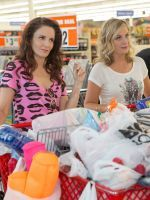 Amy Poehler & Tina Fey Reunite In This Epic Trailer For Sisters #refinery29