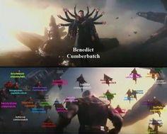 Battlefield Overwatch