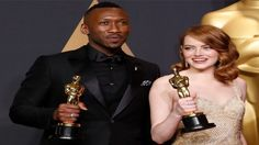 Mahershala Ali premier musulman à remporter un Oscar