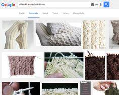 Haluatko lisää lukijoita blogiisi? Laita blogikuvien tiedot kuntoon, niin Google löytää ne. http://www.haaraamo.fi