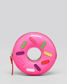 kate spade new york Coin Purse - Donut | Bloomingdale's