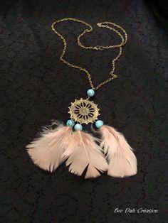 Sélection bijoux du jour le turquoise ! - L' univers de Vanessa D