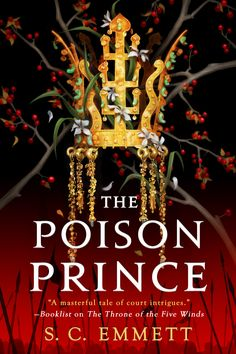 Buy The Poison Prince by S. Emmett and Read this Book on Kobo's Free Apps. Discover Kobo's Vast Collection of Ebooks and Audiobooks Today - Over 4 Million Titles! Book Club Books, Book Lists, Book Art, Lady In Waiting, Fantasy Books, Revenge, Free Apps, Audiobooks