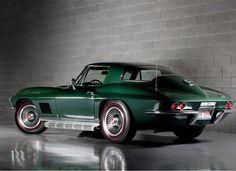 67' Corvette