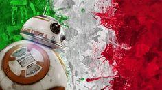 BB-8 Italie