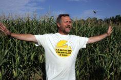 José Bové - OGM j'en veux pas!