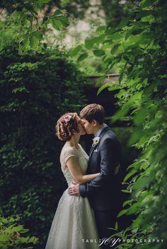Egypt Mill wedding