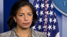 Susan Rice is a Liar. Now Even Liberal Media Outlets are Starting to Admit It