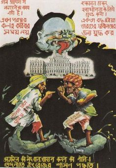 The Vilification of Enemy Leadership in WWII Divide And Rule, This Means War, Ww2 Propaganda, Political Posters, Japanese Poster, Poster Ads, Illustrations And Posters, World History, World War Two