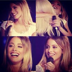 Why so pretty?! #TiniStoessel