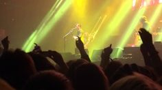 Arctic Monkeys - Teddy Picker live @ Echo Arena Liverpool 2013