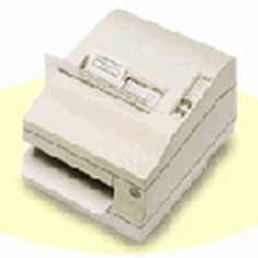 Epson TM-U950 POS Receipt Printer - 9-pin - 311 cps Mono - Parallel. Product Type:Dot Matrix Printer. Brand Name:Epson. Manufacturer:Epson Corporation. Product Model:TM-U950. Product Name:TM-U950 POS Receipt Printer.