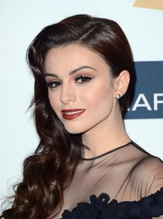 Cher Lloyd on mood boards, fashion bloggers and her personal style. Love her!
