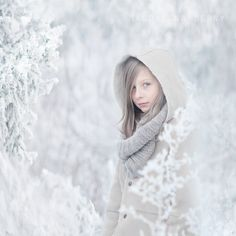 Winter Has Come by Magdalena Berny, via 500px