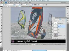 In this video we look at how we can add a logo or copyright to your images before posting them to a web site or emailing them to a client. It's a great way to protect your images and giving it a professional look. Full video can be viewed at www,davrodigital,co,uk