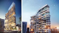 Dom Luis, Tower, luxury Apartments, ReCS Architects, Fortaleza
