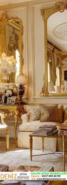 Cornices and Draperies are fab!