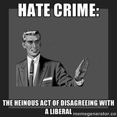 Its absolutely RIDICULOUS how Liberals act!!! So childish and such hypocrites