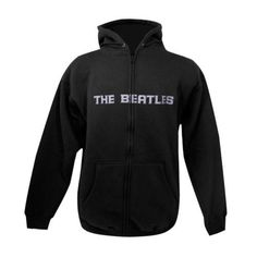 Check out The Beatles HELP! Zip-Up Hoodie on @Merchbar.