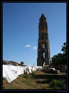 Camaguey, Cuba Copyright: Guillaume Parent
