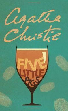 Five Little Pigs (Poirot) | Bookz Ebookz