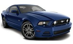 New Ford Mustang Philippines