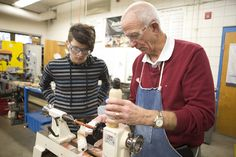Schools and colleges around the Tampa Bay region are busy grooming tomorrow's leaders in science, technology, engineering and math. We take a closer look at three local educational programs focused on engineering studies and research.