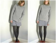 I want this sweater so badly but cannot knit this well!