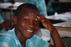 Marron school New Aurora Suriname
