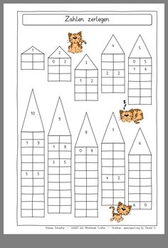 #klassenführunggrundschule Kids Math Worksheets, Classroom Activities, Activities For Kids, Effective Classroom Management, Classroom Management Plan, Absent Students, Learning Techniques, Math Addition, Math For Kids