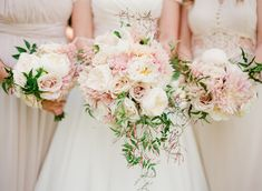 Dreamy Floral Crown Bridal Style with Photos from Taylor Lord Photography