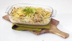 Helppo lohikiusaus on tosi helppo valmistaa. Tarjoa maustekurkkujen ja salaatin kanssa. N. 2,50€/annos*.
