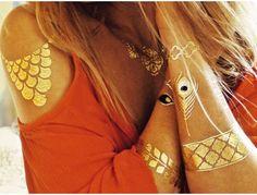 Sofia - Juwelen für die Haut von Flash Tattoos