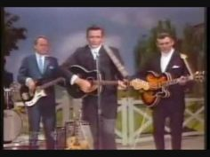 Johny Cash Ring of Fire Live 1968