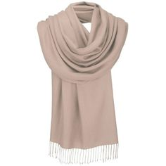 Pashmina Shawl | Finest Cashmere Clothing | Pure Collection (£149) ❤ liked on Polyvore featuring accessories, scarves, sciarpe, cashmere scarves, shawl scarves, pure collection and cashmere shawl
