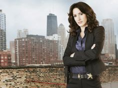 No one rocks a suite like Jennifer Beals.  I miss Chicago Code.