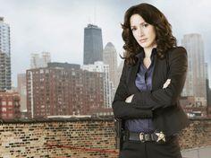 No one rocks a suite like Jennifer Beals.  I miss Chicago Code.