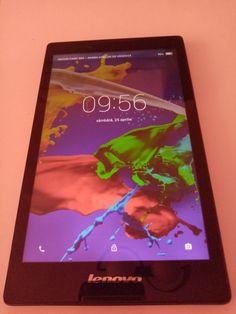 Tableta lenovo mare 16 giga 4g dual sim Simile, Dual Sim, Second Hand, Two Hands, Samsung Galaxy, Laptop, Tablet Computer, Laptops