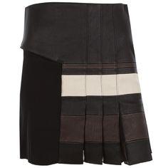 Hirshleifers - 3.1 Phillip Lim - Striped Pleat Skirt (Black), (http://www.hirshleifers.com/etc/ready-to-wear/skirts/3-1-phillip-lim-striped-pleat-skirt-black/)