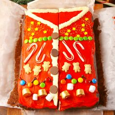 The champion of ugly sweater Christmas parties. #food #holiday #christmas #easyrecipe #recipe #inspiration #kids #ideas #wishlist #home
