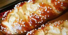 J'ai trouvé cette recette sur le site de maryseetcocotte un jour où je ne savais pas quoi faire de mon pot de mascarpone qui allait bi... Brunch, Cas, Beignets, Crepes, Gluten, Bread, Sweet Recipes, Food Recipes, Thermomix