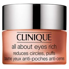 Clinique All About Eyes Rich.