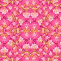 Be Diff - Estampas florais | Floral Pink.jpg by May