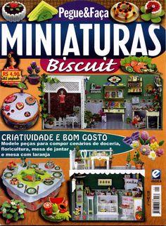 MINIATURAS BISCUIT - esther - Picasa-Webalben