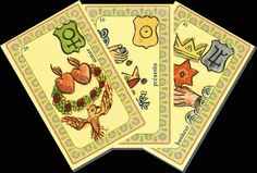 Carte De Voyance Indienne.Tarot Carte Indienne Je Trouve Les Explications Pas Mal Le Jeu